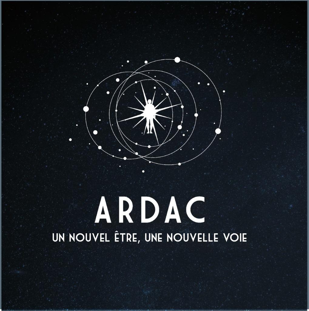 ARDAC - Logo et slogan