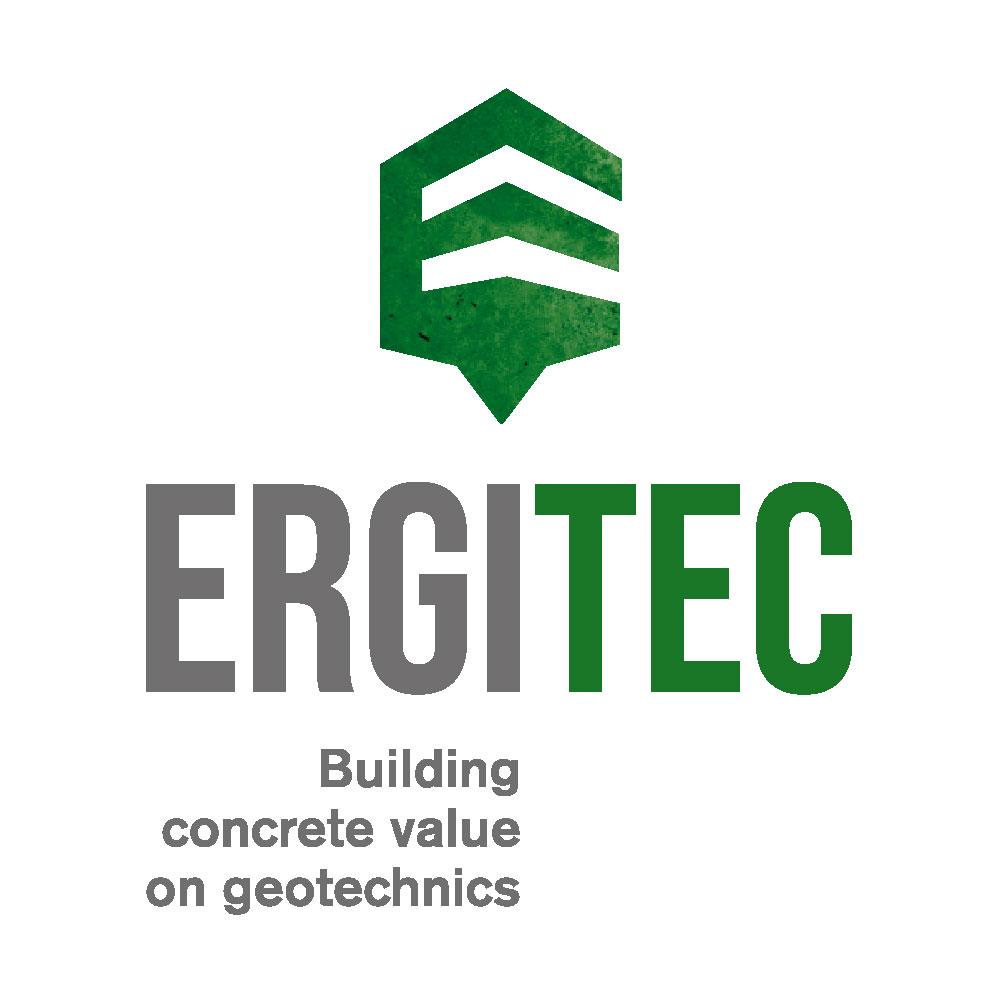 ERGITEC – Corporate Identity & Site web